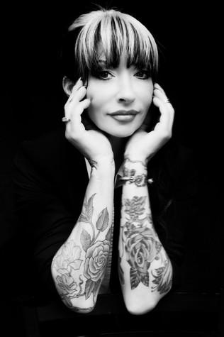 Zoe Hansen