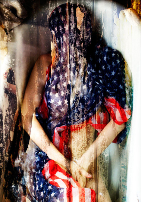 American Madonna II