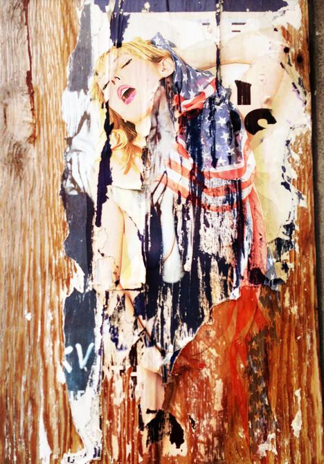 American Madonna III