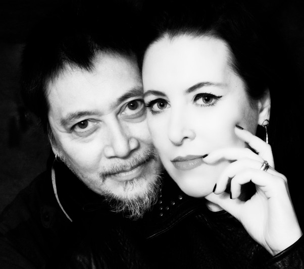 JF and Susan