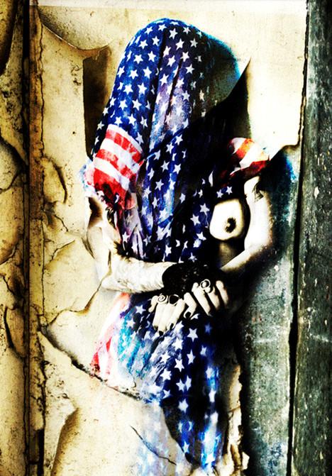 American Madonna I
