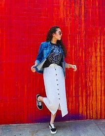 Tzniut Fashion