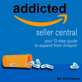 12-Step Program to Expand off Amazon