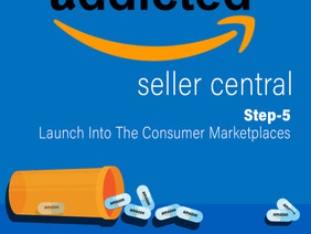 Step-5 Launch Into The Consumer Marketplaces