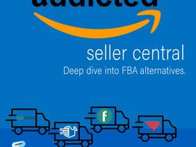 Deep Dive into FBA Alternatives.