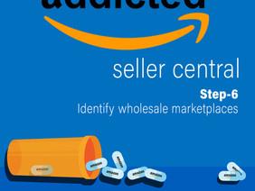 Step-6 Identify wholesale marketplaces