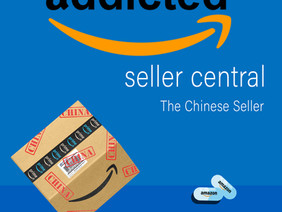 The Chinese Seller
