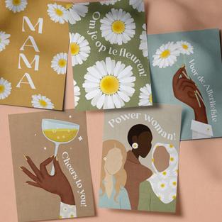 Greetz Spring Collection