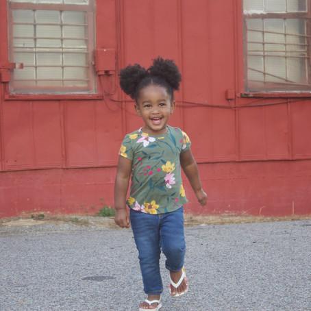 Fear of Raising a Black Child in America