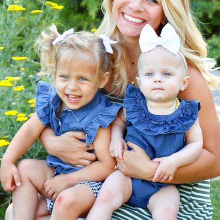Lauren's Postpartum Journey