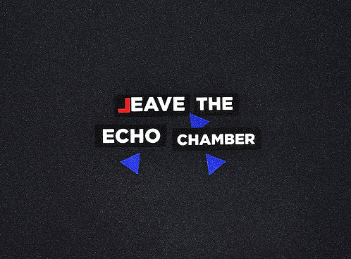 Leave the Echo Chamber Patch Set