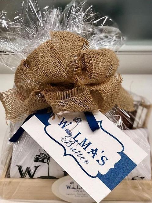 Wilma's Batter Gift Set