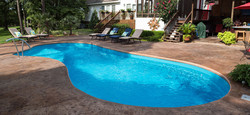 In Ground Pools Nassau, NY