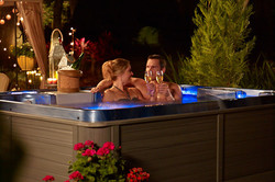 Certified Distributor for PDC Spas
