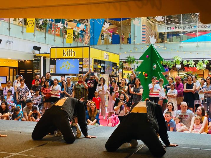 Kids Showcase