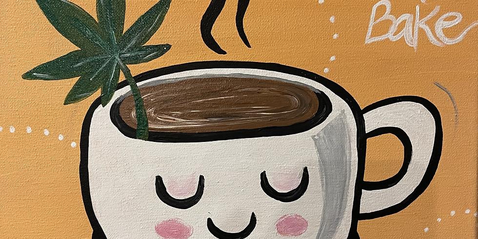 Wake & Bake Mimosa Date 12pm