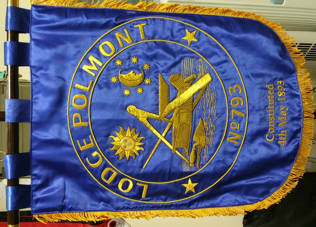 Lodge Polmont No793