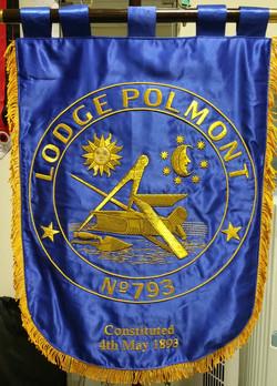 Lodge Polmont No793