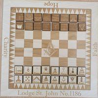 masonic chess