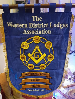 Western Districts