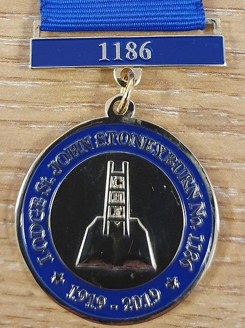 Centenary Jewel