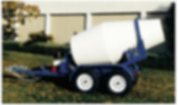 Cart Away Concrete Equipment Rental