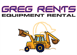 Greg Rents Logo
