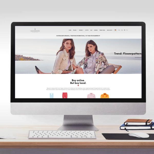 AUSGEBUCHT: ready-to-sell-online.de/ Wie Händler mit dem eigenen Local-Webshop innerhalb 20 Tagen online gehen