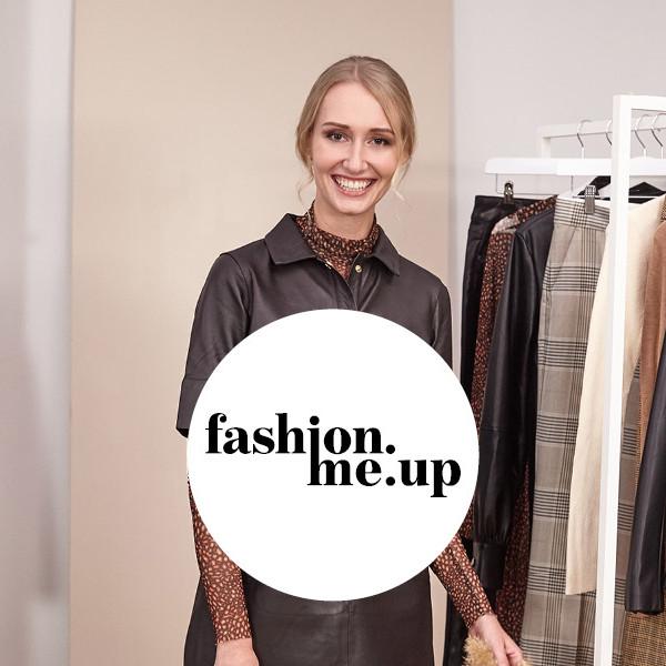 www.FashionMeUp.de: Wie DOB-Händler mit topaktuellen Saison-Contents Social Media und Marketing-Kanäle bespielen können
