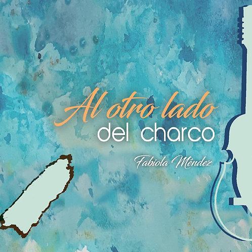 Al Otro Lado del Charco CD