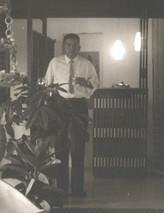 Bill's Dad--1965
