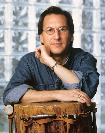 Bill Wismar jewelry designer, gldsmith