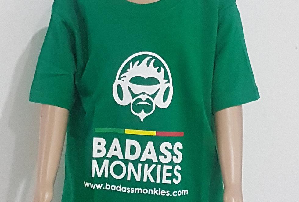 Childrens Cotton T-Shirt