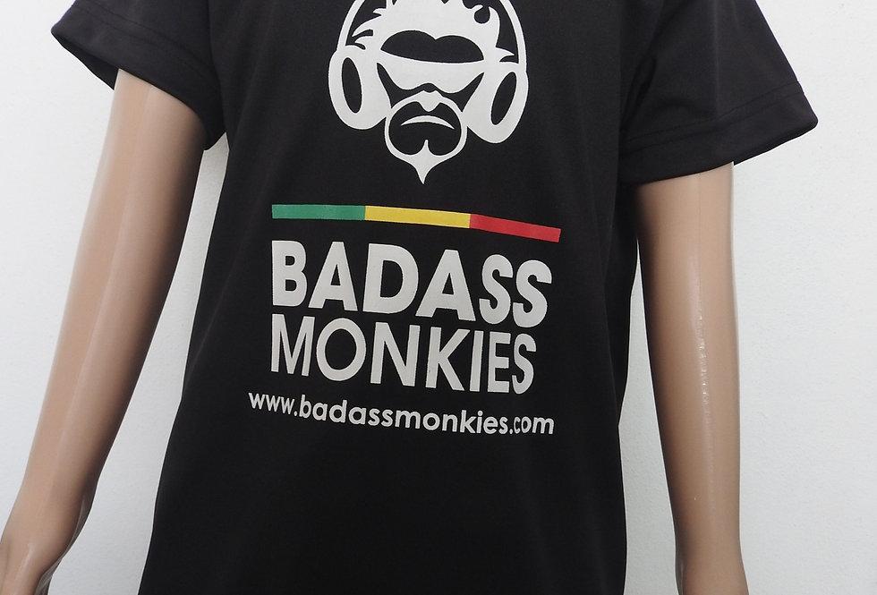 Childrens Microfiber T-Shirt