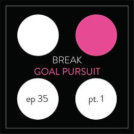 Aggressive Goal Pursuit?