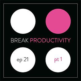 Productivity, Pt. 1