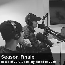 Recap of 2019 & Looking ahead to 2020