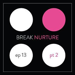 Nature vs. Nurture, Pt. 2