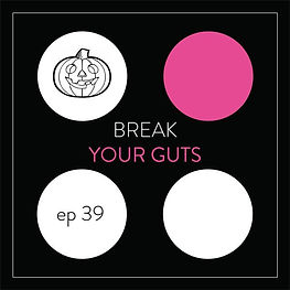 Your Guts and Your Brain
