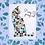 Thumbnail: Multicoloured Cat Mosaic Kit