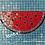 Thumbnail: Juicy Red Watermelon Mosaic Kit