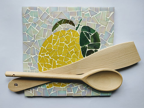 Citrus Lemon Mosaic Kit