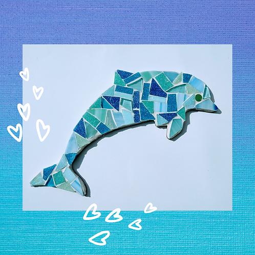 Dolphin Family Kit