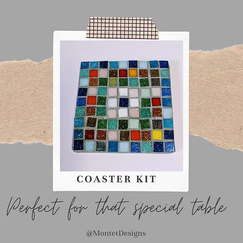 Coaster Kit