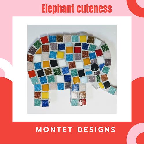 Elephant Family Kit (No. 2)