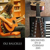 Decisiones en 12 Cuerdas O Balcells int.