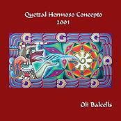 Quetzal Hermoso Concepto O Balcells in.j