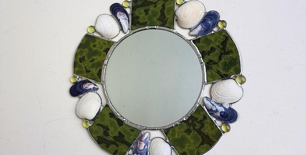 Mottled Mirror