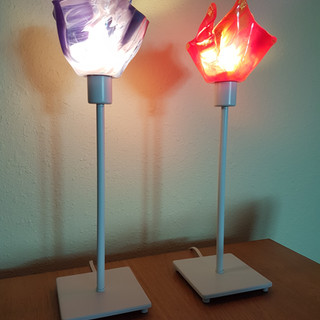 Torch Lamps