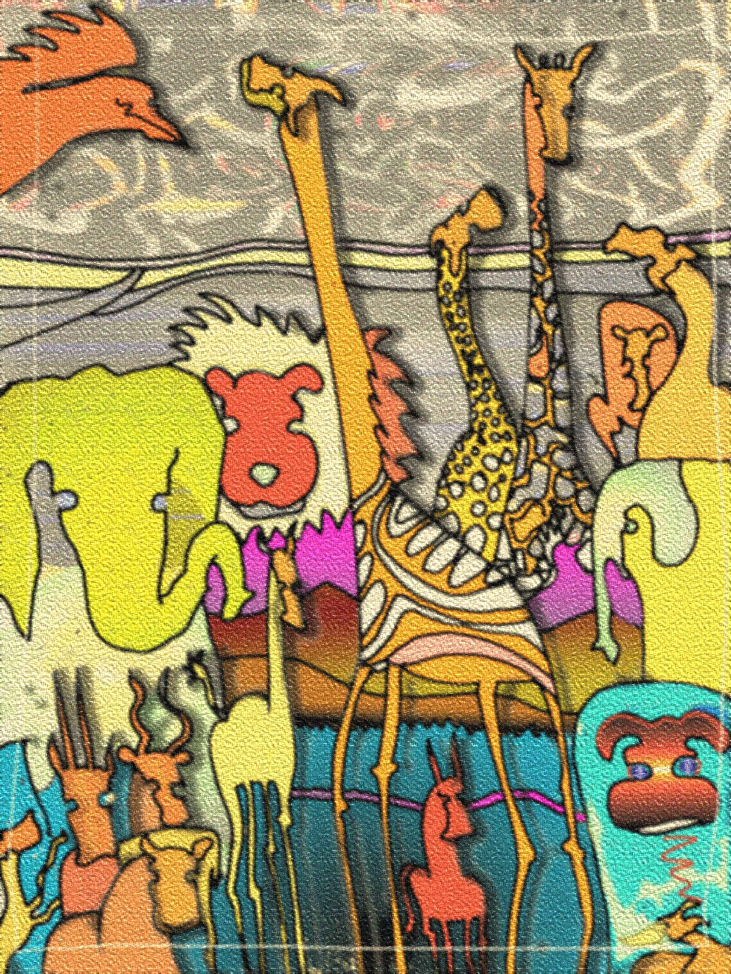 animals-on-parade